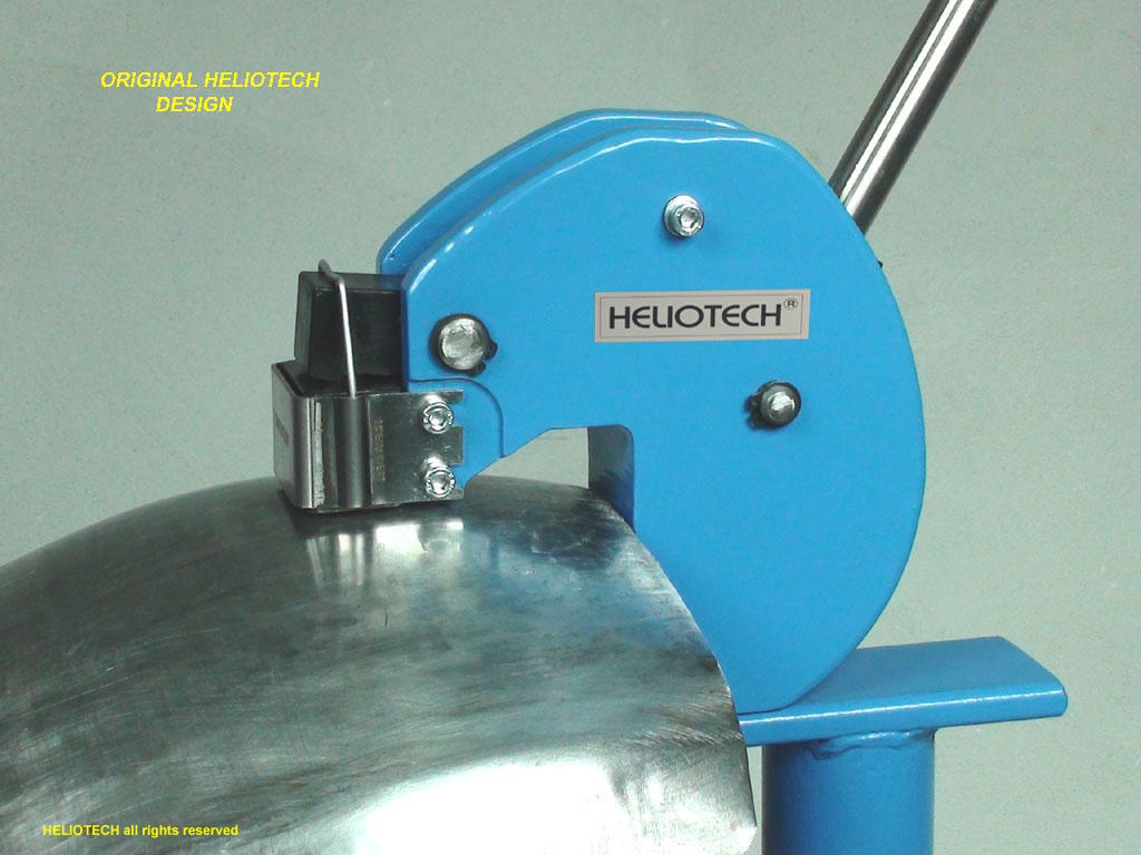 Shrinker Stretcher Modlel Sr90 90 Mm Throat Tool For
