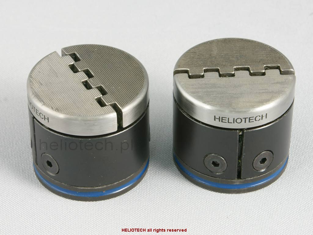 Heliotech Shrinker Jaws Model Labyrinth Diameter 40 Mm